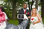 Brandi & Ariel's Wedding