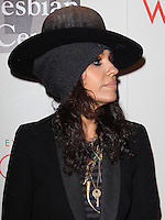 """BEVERLY HILLS, CA, USA - MAY 10: Linda Perry at the """"An Evening With Women"""" 2014 Benefiting L.A. Gay & Lesbian Center held at the Beverly Hilton Hotel on May 10, 2014 in Beverly Hills, California, United States. (Photo by Celebrity Monitor)"""