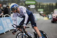 Chris Froome (GBR/Israël Start-Up Nation)<br /> <br /> Stage 5 (ITT): Time Trial from Changé to Laval Espace Mayenne (27.2km)<br /> 108th Tour de France 2021 (2.UWT)<br /> <br /> ©kramon