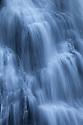 The Falls of Foyers, Loch Ness, Inverness-shire, Scotland, UK. November.