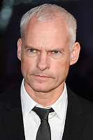 """director, Martin McDonagh<br /> arriving for the London Film Festival 2017 closing gala of """"Three Billboards"""" at Odeon Leicester Square, London<br /> <br /> <br /> ©Ash Knotek  D3337  15/10/2017"""