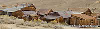 Bodie, California (Ghost Town)