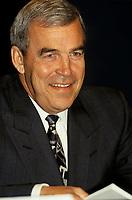 Montreal (Qc) CANADA -  File Photo between 1984 and 1989 - Benoit Bouchard