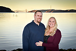 Benicia Fall Family Portrait Session