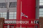 Middlesbrough v Preston North End 22/01/2011