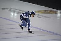 SPEEDSKATING: Calgary, The Olympic Oval, 08-02-2020, ISU World Cup Speed Skating, 5000m Men Division B, Cheonho Um (KOR), ©foto Martin de Jong
