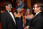 """at the Children's Museum """"Road to Rio"""" Gala at The Corinthian Friday Oct. 19,2007.  (Dave Rossman/For the Chronicle)"""