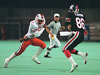#6-BC Lions-1988-Photo:Scott Grant