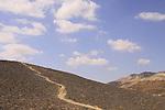 Haminsara (the Carpentry) in Ramon Crater