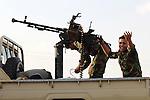 The battle for Kirkuk