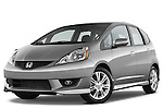 Honda Fit Sport Hatchback 2009