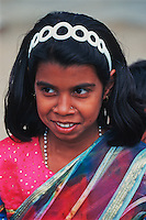 Indian women, Rajasthan, India
