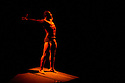 Rodin Project, Laban rehearsals