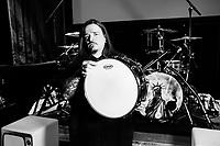 Derek S Abrams Drums Ministry