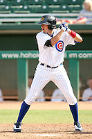 Ryan Flaherty - Mesa Solar Sox - 2010 Arizona Fall League.Photo by:  Bill Mitchell/Four Seam Images..