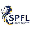 SPFL Logos