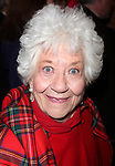 Charlotte Rae attending the Broadway opening Night Performance of 'Priscilla Queen of the Desert - The Musical' at the Palace Theatre in New York City.