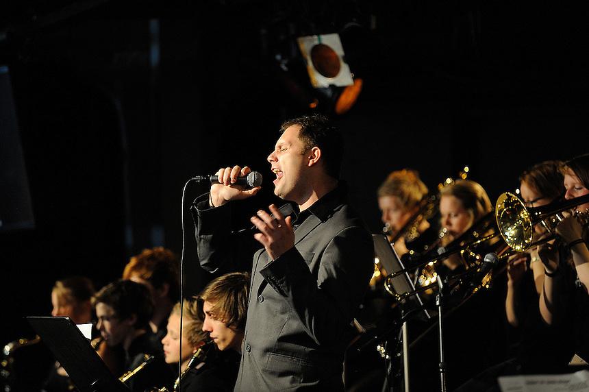Bergen, Ungdomsstorband, jazz