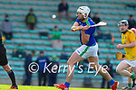 Jason Diggins, Kerry, during the Round 1 meeting of Kerry and Meath in the Joe McDonagh Cup at Austin Stack Park in Tralee on Sunday.