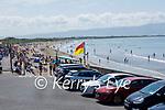 Ballyheigue beach on Sunday