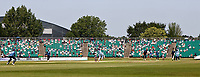 General view of the County Ground, Beckenham during Kent Spitfires vs Durham, Royal London One-Day Cup Cricket at The Spitfire Ground on 22nd July 2021