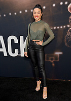 """LOS ANGELES, CA: 01, 2020: Jules Aurora at the world premiere of """"The Way Back"""" at the Regal LA Live.<br /> Picture: Paul Smith/Featureflash"""