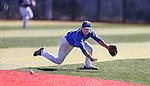 Baseball vs CSI 022615