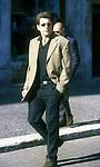 JOHN KENNEDY JR<br /> ROMA 1995