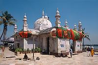 Indien, Bombay (Mumbai), Haji Ali's Tomb
