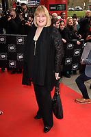 Annie McGonagle<br /> arriving for TRIC Awards 2018 at the Grosvenor House Hotel, London<br /> <br /> ©Ash Knotek  D3388  13/03/2018