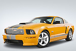 Ford Mustang Shelby GT Coupe 2008