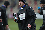 Guiness Pro12<br /> Gwent Dragons v Connacht<br /> Rodney Parade<br /> 22.02.15<br /> ©Steve Pope -SPORTINGWALES