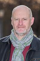 JEAN-PAUL SALOME, PRESIDENT D'UNIFRANCE - AVANT-PREMIERE DU FILM 'THE END' A LA CINEMATHEQUE FRANCAISE