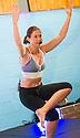 Les Mills Launch Sept 2016<br /> <br /> Body Balance<br /> <br /> Katy-Jane MacInnes