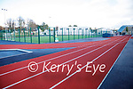 Killarney Valley Athletic Club at their new facilities on Saturday.