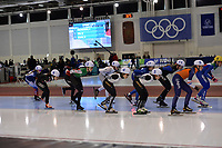 SPEEDSKATING: SALT LAKE CITY: Utah Olympic Oval, 10-03-2019, ISU World Cup Finals, Mass Start Ladies, #5 Irene Schouten (NED), ©Martin de Jong