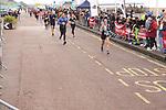 2019-11-17 Brighton 10k 27 AB Finish intL