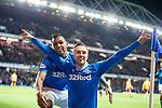 271217 Rangers v Motherwell