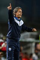 Mg Brescia 28/01/2021 - campionato di calcio serie B / Brescia-Cosenza / photo Image Sport/Insidefoto<br /> nella foto: Filippo Inzaghi
