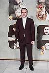 Pepe Ocio attends to Tiempo Despues film premiere at Capitol cinema in Madrid, Spain. December 20, 2018. (ALTERPHOTOS/A. Perez Meca)