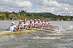 Rowing, United States Men's eight,  David Banks, Mark Murphy, Daniel Walsh, Brett newlin, Jacob Cornelius, Charles Cole, Jason Read, Thomas Peszek, stroke, Edmund Del Guercio, cox, heat, November 3, 2010,