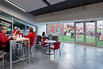 Ole Miss Vaught-Hemingway Stadium Expansion & Renovation | AECOM