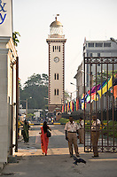 Clock Tower, Colombo
