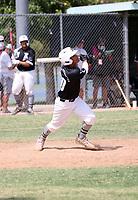 TeJean Smith of the Adispeed Elite 18U team participates in a Pathway Arizona 2020 tournament game at Skyline High School on September 19, 2020 in Mesa, Arizona (Bill Mitchell)