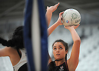 120517 Wellington Secondary Schools Netball Tournament