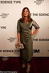NYC Screening for the  four-part docuseries  Not The Science Type trailblazing women buck stereotypes. Streaming  on Apple TV and Google Play. It highlights women in STEM fields.