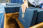 2015 Graduate School Ceremony