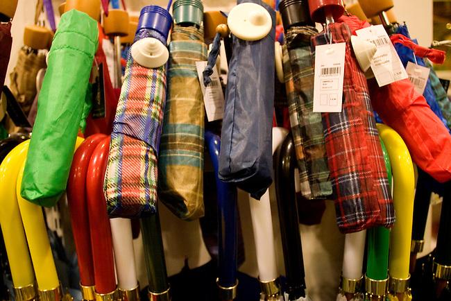 Clothing Store, Upim, Rome, Italy