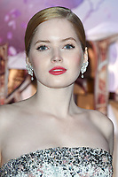 """Ellie Bamber<br /> arriving for the European premiere of """"The Nutcracker and the Four Realms"""" at the Vue Westfield, White City, London<br /> <br /> ©Ash Knotek  D3458  01/11/2018"""