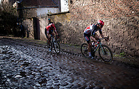 John Degenkolb (DEU/Lotto-Soudal)<br /> <br /> 53rd Le Samyn 2021<br /> ME (1.1)<br /> 1 day race from Quaregnon to Dour (BEL/205km)<br /> <br /> ©kramon